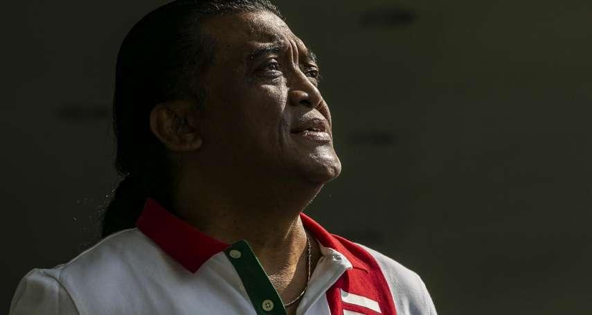 印尼樂壇傳奇》創作逾800首爪哇語歌曲 年輕世代最愛的「心碎教父」