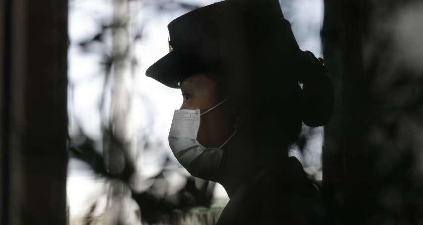 武漢肺炎死亡人數增至80例 教宗方濟各為病患祈禱