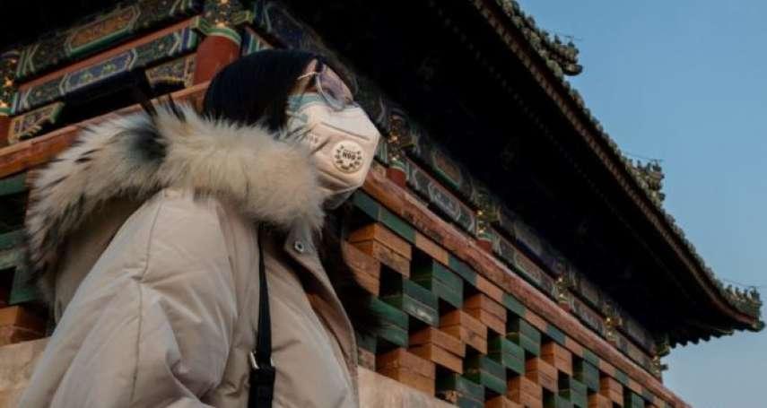 新冠肺炎風暴》年初一電影票房只剩去年千分之1⋯⋯中國如何度過這個鼠年春節?
