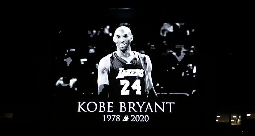 不捨傳奇球星布萊恩逝世 逾150萬人請願NBA標示換成他
