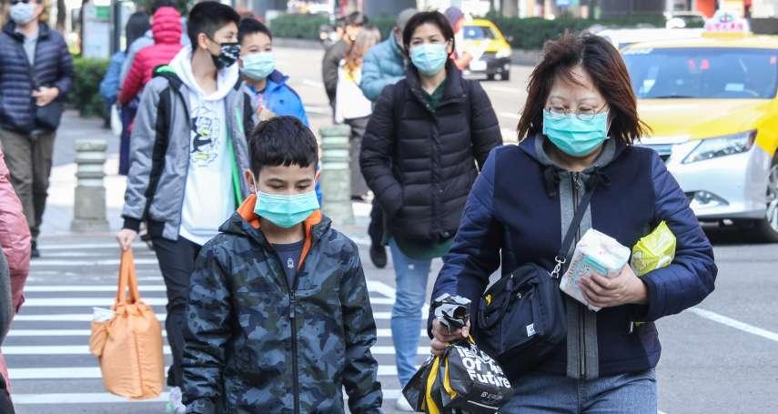發燒、鼻水、喉嚨痛,人在國外該怎麼用英文看病?一篇學會看診必備英文會話