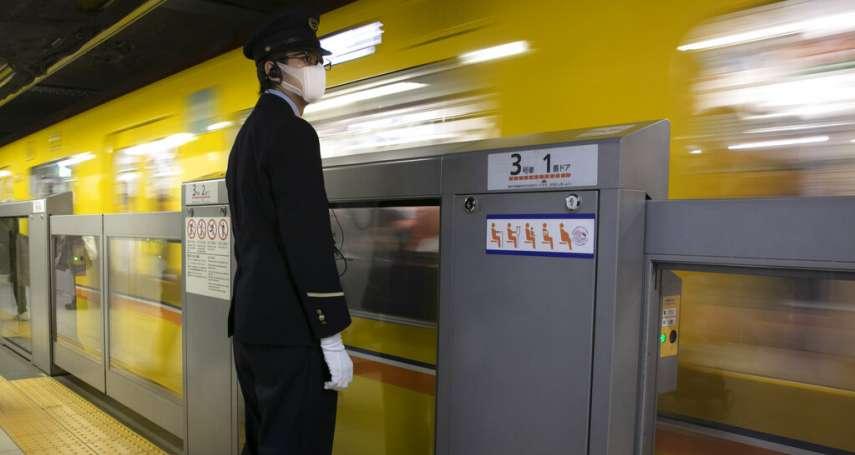 旅遊警示第一級的日本還能去嗎?「遊日常客」醫師列5大理由:先不要