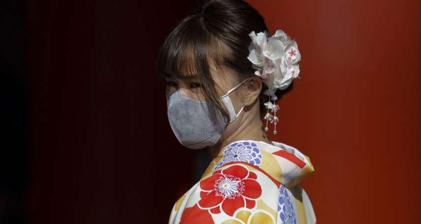 武漢肺炎風暴》日本政府擴大入境禁令,緊急呼籲「在華僑民盡速返國、所有國民先別去中國」