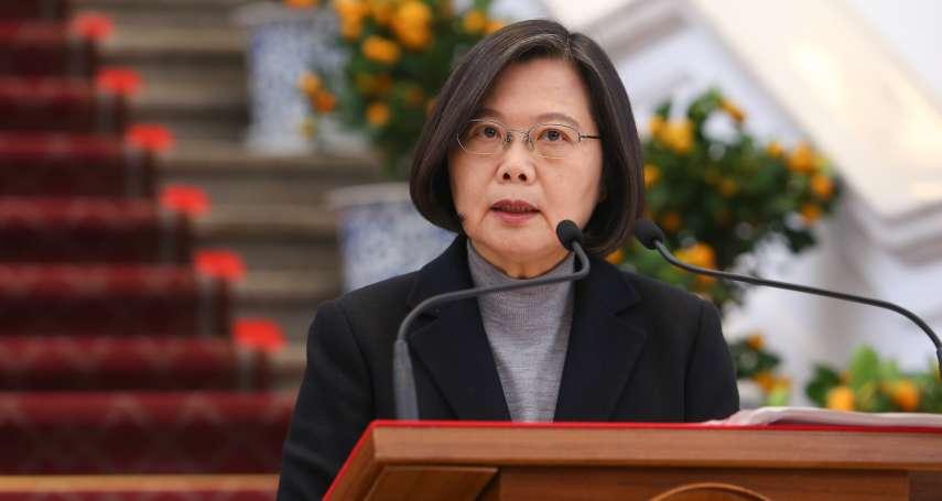 張宮熊觀點:2020台灣的終局之戰