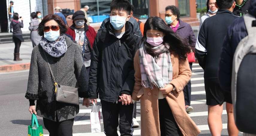 「日撤僑感染率1.4%!」邱淑媞:武漢返台的7000人,恐有100人已感染