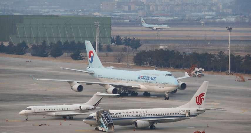 摩洛哥、秘魯緊急鎖國!164台灣旅客還來不及回來