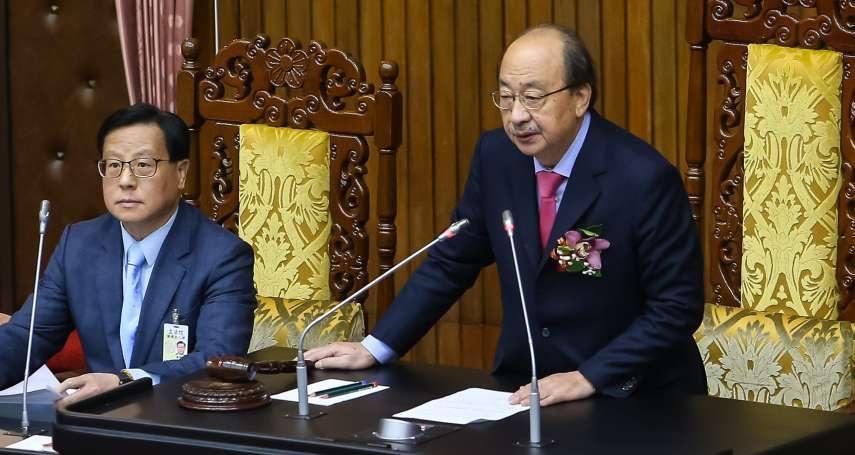 武漢肺炎衝擊產業 行政院分3層次紓困 擬提防疫特別條例、預算