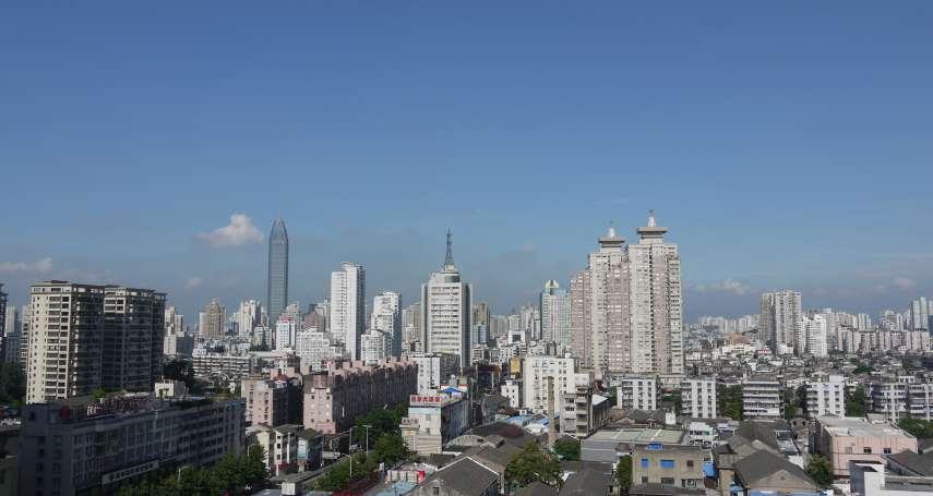 武漢肺炎風暴》湖北之外疫情最嚴重 浙江溫州宣布「嚴格控制市民出行」!