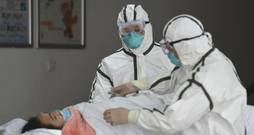 觀點投書:疫情蔓延時的差別待遇