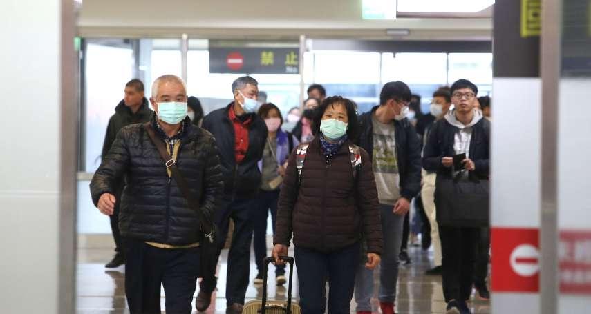 民眾寧願損失100萬團費也不敢上飛機!被迫另找打工、換工作的旅行社員工道出旅遊業慘況