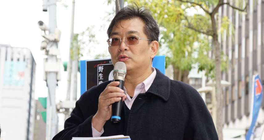罷韓若過,國民黨誰有資格戰高雄市長補選?前組發會主委點名這一位