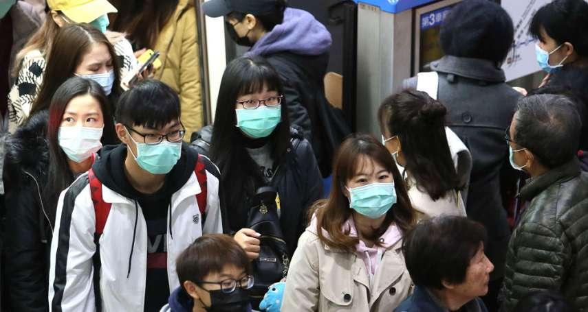 日本防疫慢半拍淪第二重災區、中國「封」上億人仍止不住疫情…各國武漢肺炎問題出在哪?