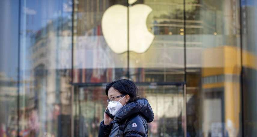 郭明錤:供應鏈慘,蘋果新機恐延後1-3個月發佈