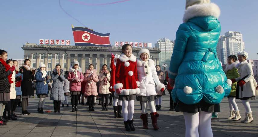 鎖國也沒用?傳北韓已有7武漢肺炎病例 駐平壤外交官遭限制出入境