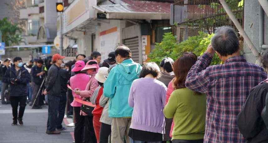 觀點投書:台灣口罩實名制全世界最成功─的相反