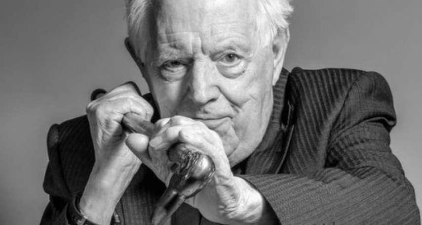 「我小的時候,這個世界充滿仇視、愚昧和無知」 英國牧師恩德希爾91歲出櫃
