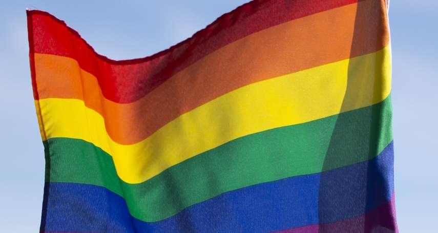 最新彩虹國度在這裡!瑞士同婚合法化只差一步 保守派擬發起反同公投阻擋