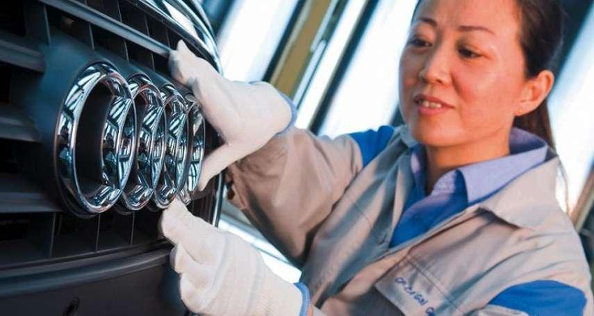 武漢肺炎重挫德國汽車產業,學者推估:每停工一日就虧損7200萬歐元,應全力阻止隔離區擴大