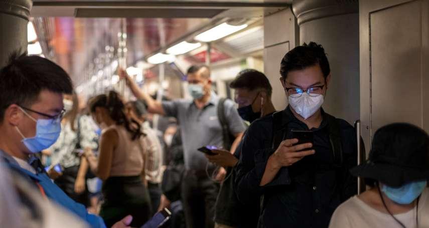 詹長權觀點:武漢肺炎的口罩之亂