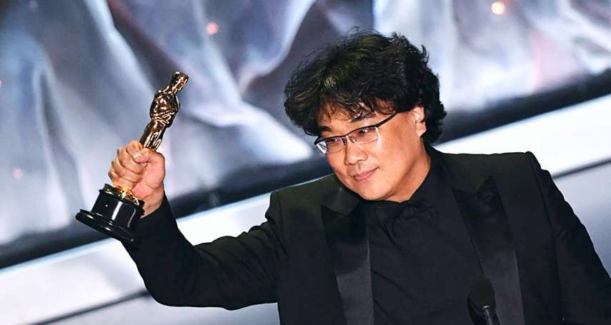 韓國導演奉俊昊不為人知的一面:生在流血鎮壓年代,他曾剃頭示威、被政府列入黑名單