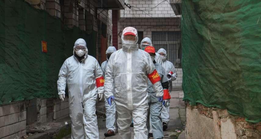新冠肺炎》空氣污染恐增致死率!專家發現:中國封城可能「意外」拯救數萬人性命