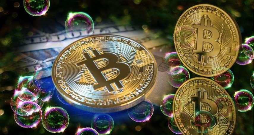 比特幣重返1萬美元,虛擬貨幣跟N世代有關嗎?