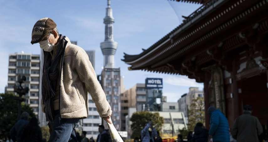 中國遊客「不想回國」紛紛留下、日本客卻害怕武漢肺炎不願來…日本旅館業者叫苦連天