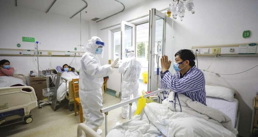 肺炎疫情肆虐全球,現在去買生技醫療股能賺一波嗎?他:想賺「災難財」有這2大風險