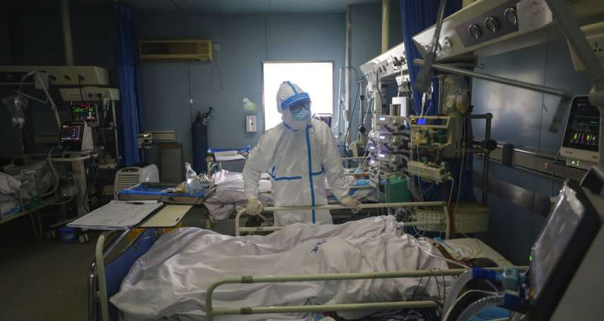 【科技人的華爾街】完整還原疫情爆發關鍵45天》從武漢攤商及急診室主任的故事,看中國防疫大問題!