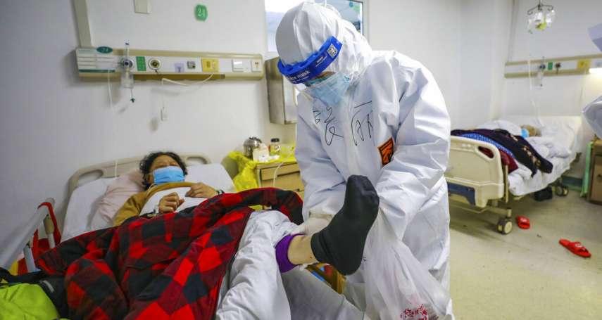 抽菸可預防武漢肺炎?中國專家:對研究斷章取義,根本是無稽之談