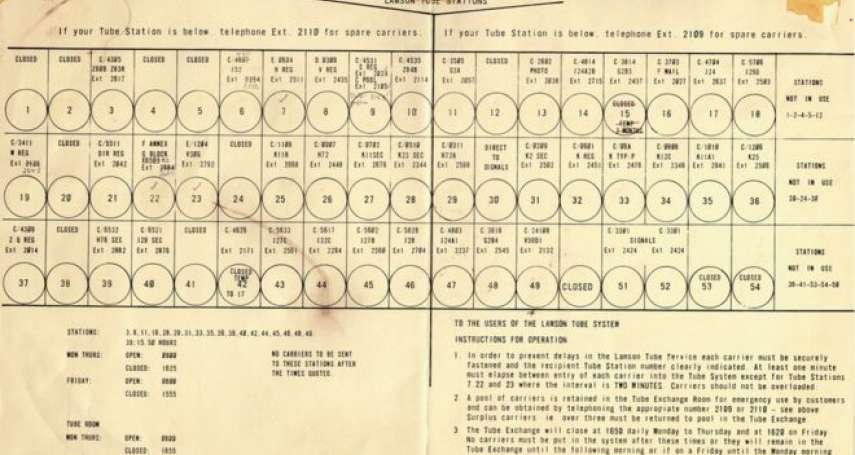 最保密的示愛方法!70年前這名害羞的英國特務,善用「情報系統」求婚成功