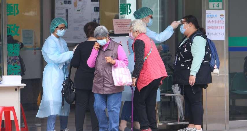基因研究5大人種是武漢肺炎高風險群!第1名竟不是漢人?