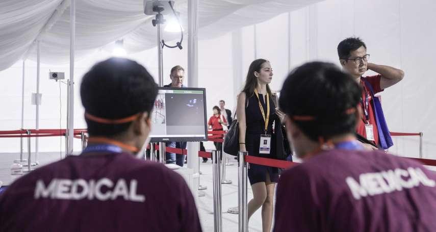 武漢肺炎風暴》中國人違反新加坡居家隔離規定 1人被撤銷永久居留權、2人被起訴恐吃牢飯