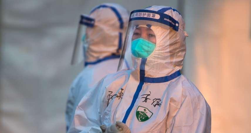 新冠肺炎疫情》中國2萬餘名醫療人員馳援,能否儘快緩解湖北醫院緊張局面?