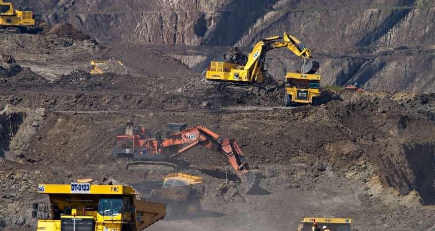 花蓮後山被挖,都是黑心企業為錢在破壞台灣生態?他用4點駁倒不懂裝懂的鄉民:太無知
