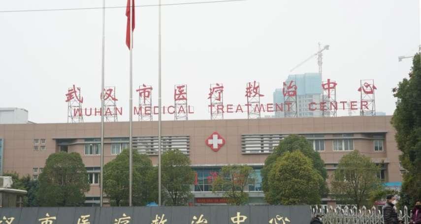 「比文革的紅衛兵還兇!」中國動員上萬志願者助防疫,激進手段反釀危機