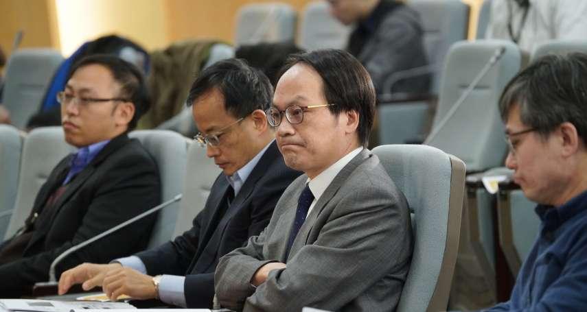 葉慶元觀點:公然嗆法官迴避 誰縱容黨產會如此囂張?