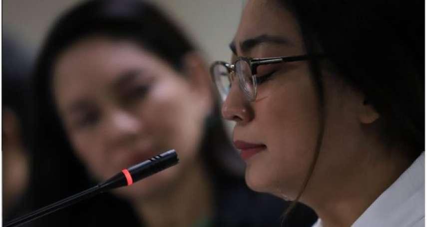 台灣女子在菲律賓哭訴悲慘經歷:揭開東南亞博彩業的神秘面紗