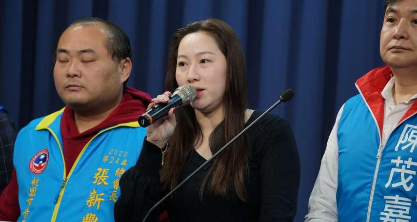 「國民黨現在家徒四壁」 國民黨中央委員:現在是國民黨需要傅崐萁,不是傅崐萁需要國民黨