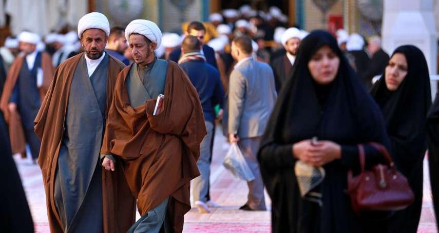 華爾街日報》最大石油買家受肺炎疫情衝擊,伊朗經濟恐連三年倒退