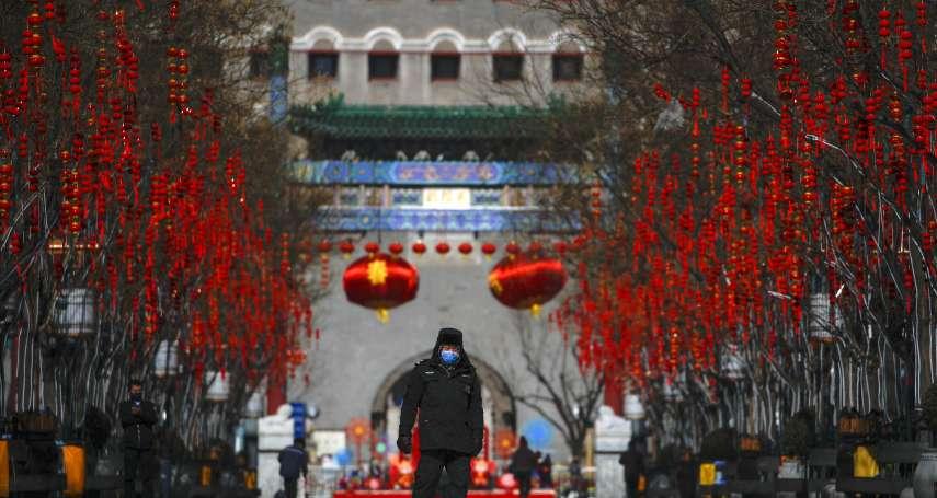 華爾街日報》無感染風險才能自由行動!中國政府推「健康評級App」控管人員流動