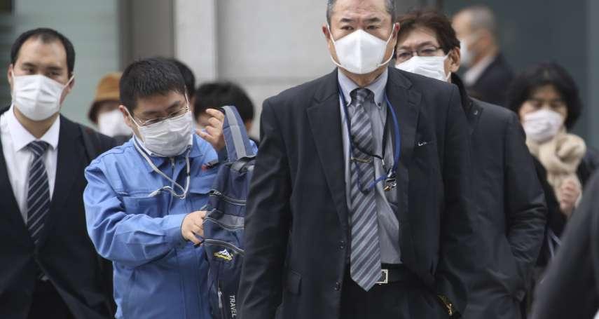 武漢肺炎致命關鍵找到了?中國專家:死者肺部充滿黏液,和SARS不同