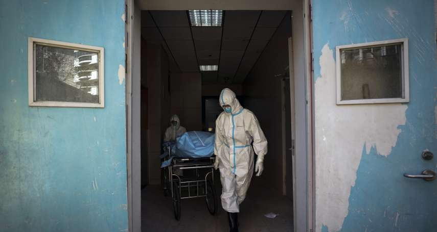 新冠肺炎疫情失控,歐美各國該學中國防疫?《華郵》:還有其他方法,勿忘「武漢封城」血淚教訓!