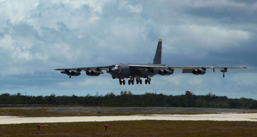 美國試射「高超音速飛彈」失敗 BBC盤點中俄對手的類似武器:鋯石、先鋒、匕首、東風-17
