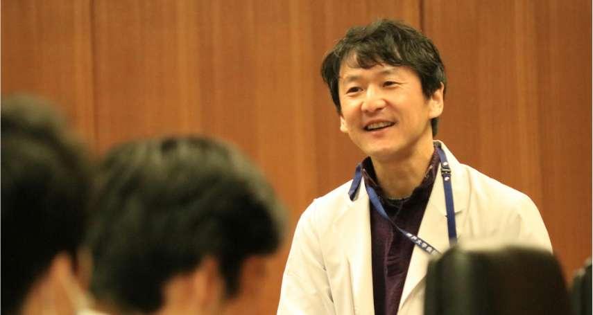 「我對感染風險的看法沒有變!」批鑽石公主號防疫亂糟糟 日本教授岩田健太郎道歉刪影片