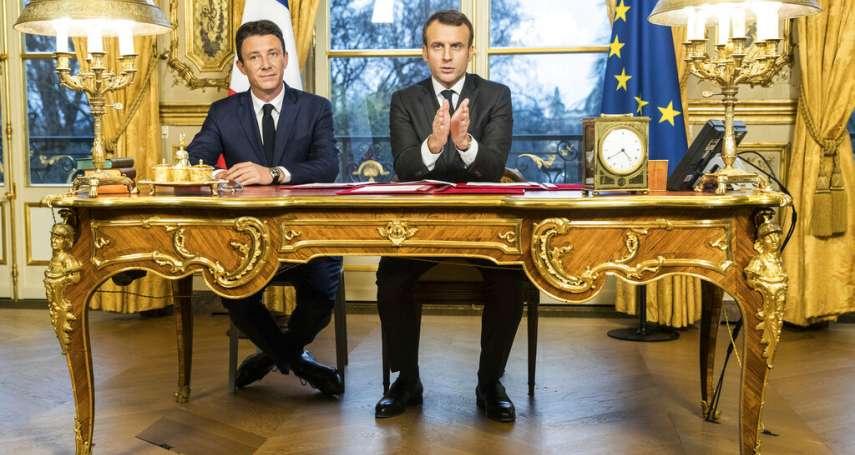 「報復色情」影片醜聞沖擊法國政壇 總統屬意的巴黎市長候選人黯然退選