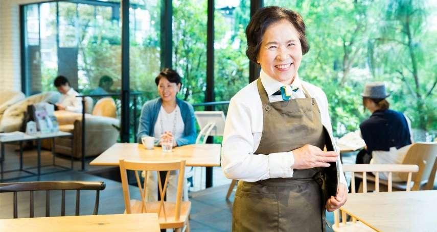 洪瑋廷觀點:能用定期契約回聘退休員工嗎?