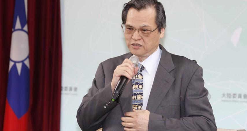 胡全威觀點:臺灣民主不該變成偏聽的一言堂