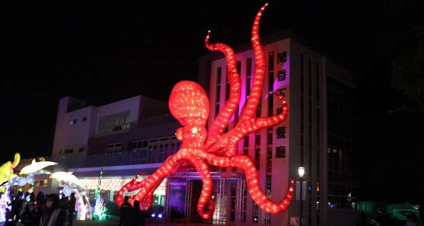 台灣燈會2/23閉幕 800台無人機最終展演