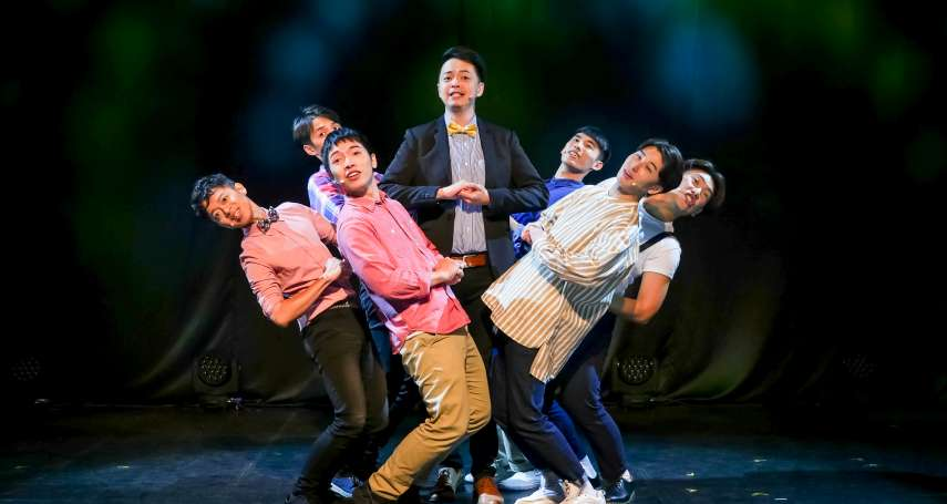臺北表演藝術中心 音樂劇人才培訓計畫開跑,不只演員,同時培訓導演、編劇、作曲…等全方位人才